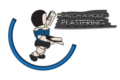 Patch a Hole Plastering